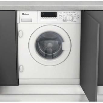 Bauknecht WAI 2642 - Einbauwaschmaschine