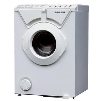 euronova 1012 aqua plus 3kg waschmaschine masse cm h. Black Bedroom Furniture Sets. Home Design Ideas