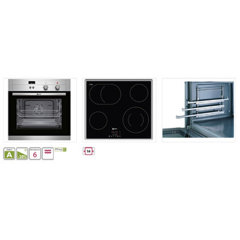 kochfeld 60 cm neff preisvergleiche erfahrungsberichte und kauf bei nextag. Black Bedroom Furniture Sets. Home Design Ideas