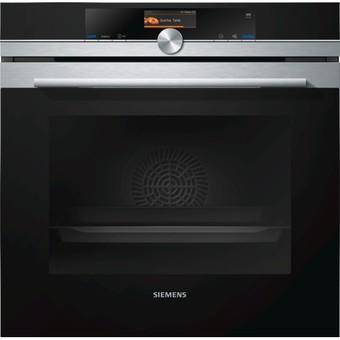 Siemens HS 636 GDS 1 (Dampfbackofen + Bratenthermometer Plus + 4D-Heißluft)