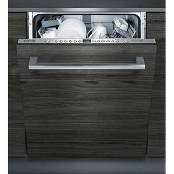Siemens Sn636x00id Vollintegrierter Geschirrspüler Mit Variospeed Plus