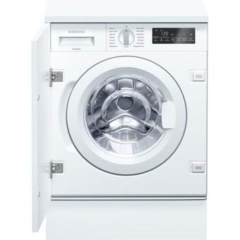 siemens wi 14 w 440 vollintegrierte waschmaschine timelight. Black Bedroom Furniture Sets. Home Design Ideas