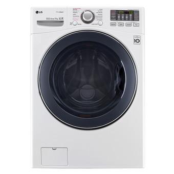 LG F11WM 17VT2 - Waschmaschine, 17 kg Fassungsvermögen