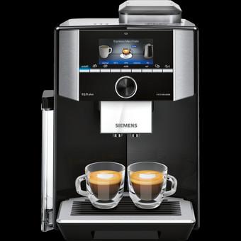 Siemens Ti955f09de Kaffeevollautomat Extraklasse