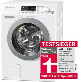 Miele WKF 311 WPS - SpeedCare, 8 Kg, PowerWash 2.0