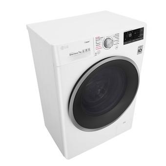 lg f 12wm 7slim raumspar waschmaschine 45 cm tief. Black Bedroom Furniture Sets. Home Design Ideas